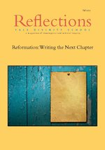 Reformation: Writing the Next Chapter