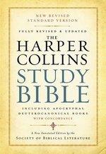 HarperCollins Study Bible (NRSV)