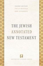 Jewish Annotated New Testament (2nd ed.)