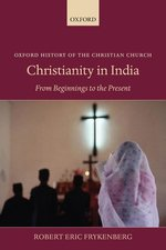 Christianity in India: From Beginnings to the Present