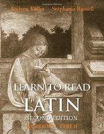 Learn to Read Latin Workbook, II