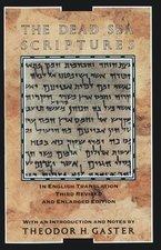 Dead Sea Scriptures
