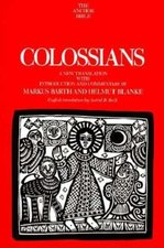 Anchor: Colossians (USED)
