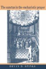Sanctus in the Eucharistic Prayer