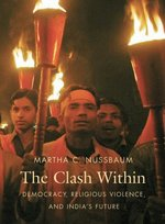 Clash Within: Democracy, Religious Violence, and India's Future