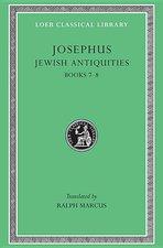 Jewish Antiquities, Books VII-VIII: Loeb 281