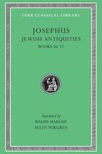Jewish Antiquities, Books XVI-XVII: Loeb 410