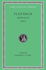 Moralia Index: Loeb 499