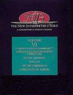 New Interpreter's Bible: Vol 6