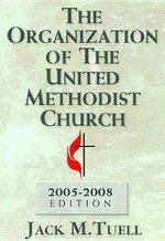 Organization of the UMC, 2005