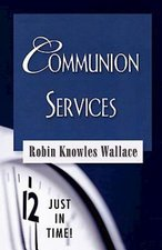 Communion Services