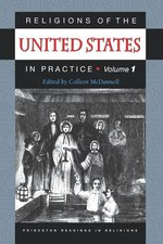 RELIGIONS OF THE UNITED STATES IN PRACTI CE VOL 1