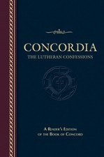 Concordia: The Lutheran Confessions (Pocket ed.)