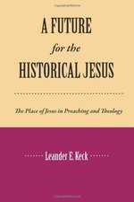 Future for the Historical Jesus