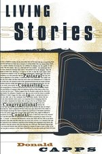 Living Stories: Pastoral Counseling in Congregational Context
