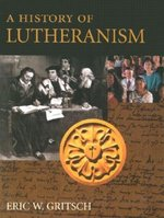 History of Lutheranism