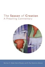 Season of Creation: A Preaching Commentary