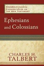 Paideia: Ephesians, Colossians