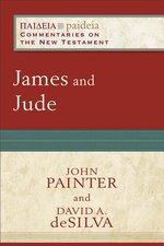 Paideia: James and Jude