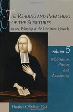 READING & PREACHING OF THE SCRIPTURES IN THE WORSHIP OF THE CHRISTIAN CHRUCH V5