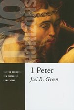 1 Peter (Two Horizons New Testament Commentary)