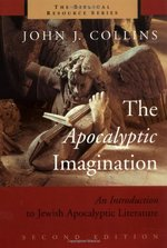 Apocalyptic Imagination: An Introduction to Jewish Apocalyptic Literature