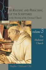 READING & PREACHING OF THE SCRIPTURES IN THE WORSHIP OF THE CHRISTIAN CH V3