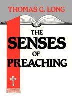 SENSES OF PREACHING