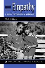 Empathy: A Social Psychological Approach