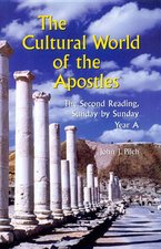 CULTURAL WORLD OF THE APOSTLES: YR A