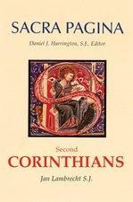 Sacra Pagina: 2 Corinthians