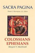 Sacra Pagina: Colossians, Ephesians
