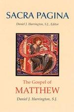 Sacra Pagina: Gospel of Matthew