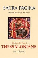 Sacra Pagina: 1-2 Thessalonians