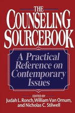 COUNSELING SOURCEBOOK