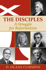 Disciples: A Struggle for Reformation