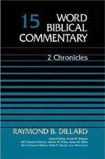 Word Biblical: 2 Chronicles