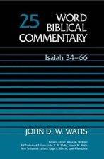 Word Biblical: Isaiah 34-66