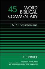 Word Biblical: 1-2 Thessalonians