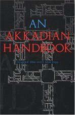 Akkadian Handbook: Paradigms, Helps, Logograms and Sign Lists