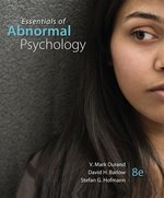 Essentials of Abnormal Psychology (8th ed.)