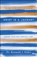 Grief Is a Journey: Finding Your Path Through Loss