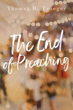 End of Preaching
