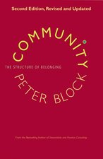 Community: The Structure of Belonging (2nd ed.)