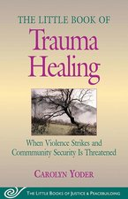 Little Book of Trauma Healing: When Violence Striked and Community Security Is T
