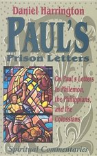 PAULS PRISON LETTERS SCRIPTURA