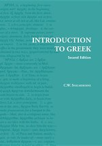 Introduction to Greek (2nd ed.)