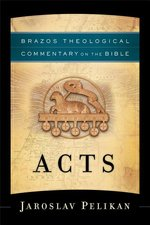 Acts: Brazos Theological Commentary on the Bible