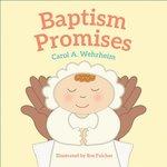 Baptism Promises (Ages 0-3)