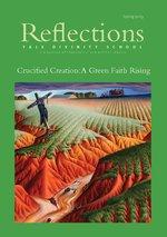 Crucified Creation: A Green Faith Rising